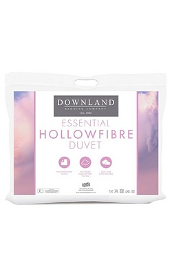 Downland Value 4.5 Tog Hollowfibre ...