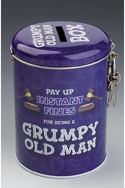 Instant Fines 'Pay Up' Tin - Grumpy...
