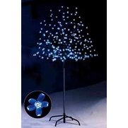 5ft (150cm) Mains LED Blossom Tree