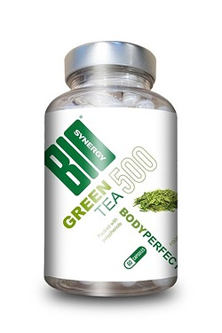 Bio-Synergy Green Tea