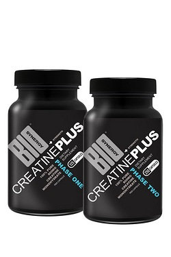Bio-Synergy Creatine Plus 3 Month S...