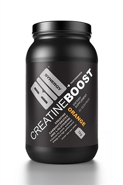 Bio-Synergy Creatine Boost Orange (...