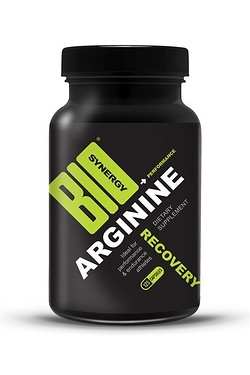 Bio-Synergy Performance Arginine