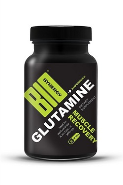 Bio-Synergy Performance Glutamine