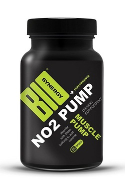 Bio-Synergy NO2 Pump