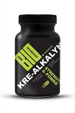 Bio-Synergy Kre Alkalyn