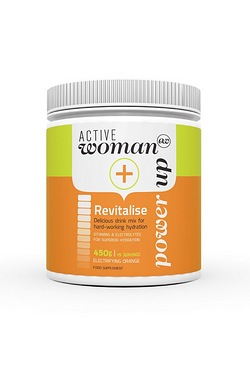 Active Woman Revitalise Electrifyin...