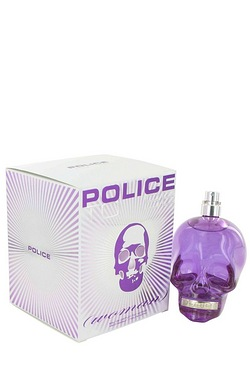 Police To Be Womens 75ml