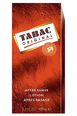 Tabac Aftershave and Deodorant