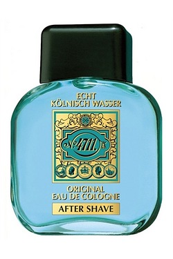 4711 - 100ml After Shave Lotion BOGOF