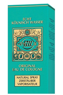4711 - 90ml Eau De Cologne Spray