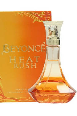 Beyonce Heat Rush 50ml EDT