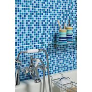 30 Mosaic Tile Transfers