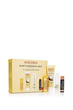 Burts Bees - Essential Body Kit
