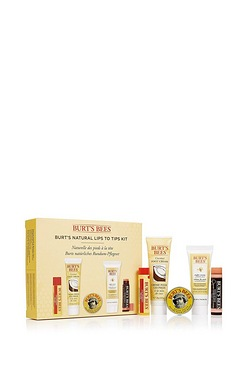 Burts Bees - Tips N Toes Hand And F...
