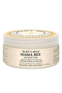 Burt's Bees - Mama Bee Belly Butter...