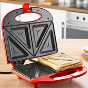 Giani 2 Portion Sandwich Maker