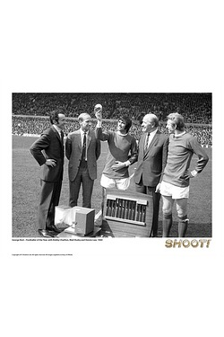 Shoot - Manchester United Legend - ...