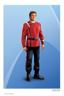 Star Trek - Classic Collection Kirk