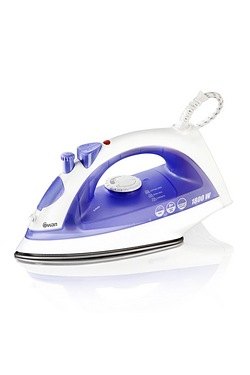 Swan 1800W Purple Iron