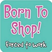 Coaster - Born To Shop Forced To Work