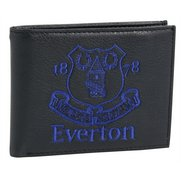 Everton - Embroidered Crest Wallet