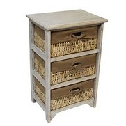 3 Maize Drawer Unit