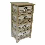 4 Maize Drawer Unit