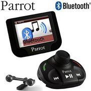 Parrot MKi9200 Bluetooth Phone Kit,...