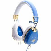 iDance Over Ear Headphones With DJ ...