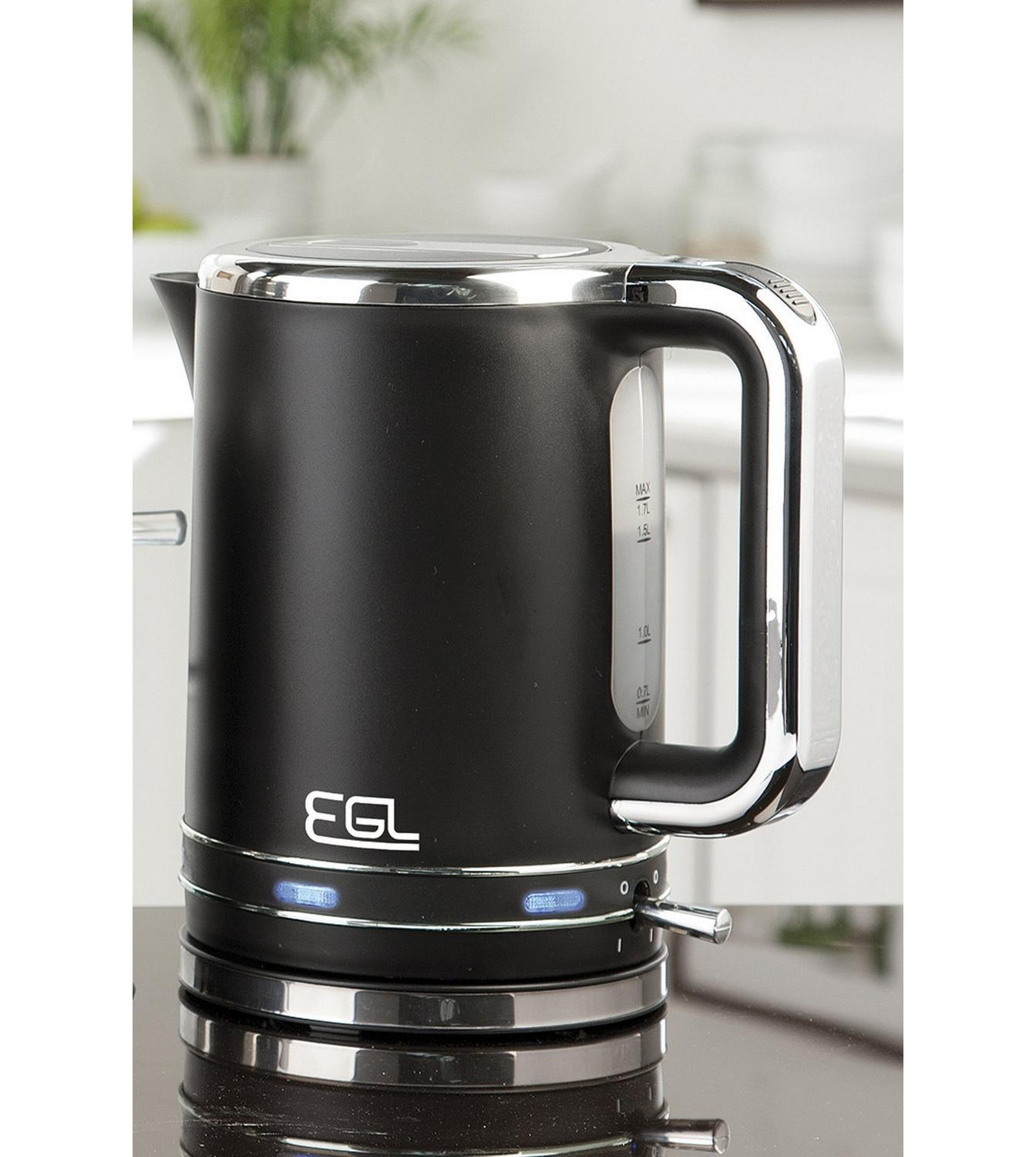 How To Use Coffee Maker Kettle : EGL Toaster Kettle and Filter Coffee Maker eBay