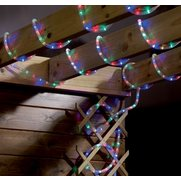 Multi Chasing Rope Light