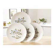 Set Of 4 Songbird Side Plates