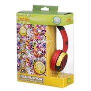 Moshi Monsters Red Stereo Headphone...