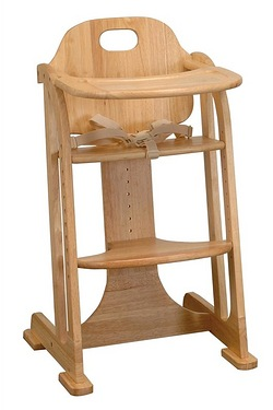 East Coast - Multi Height Highchair...