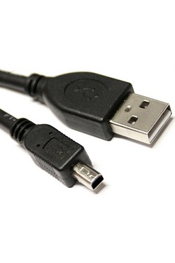 USB 2.0 A To 4 Pin B Cable - 1.8M