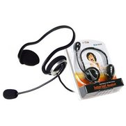 A4Tech Ichat Lightweight Headset Wi...
