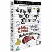 The St Trinians Collection - 4 Disc...