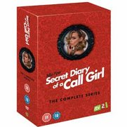 Secret Diary of a Call Girl Season 1-4