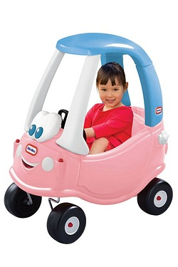 Little Tikes Cozy Coupé