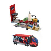 Spider-Man Truck Playset