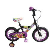 Moshi Monsters 14' Bike