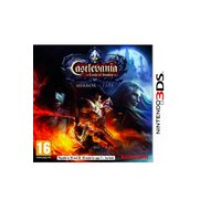 3DS Castlevania - Lords of Shadow -...