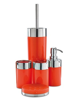 5-Piece Bathroom Set