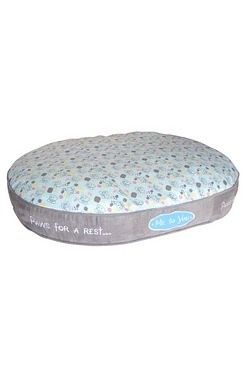 Me To You - Oval Bed
