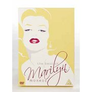 Marilyn Monroe - The Best Of Marily...