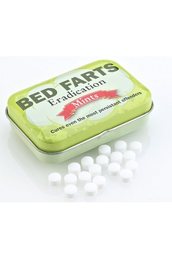 Bed Farts Mints