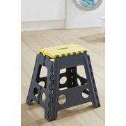 Tall Folding Step Stool
