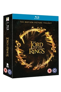 The Lord Of The Rings: The Motion P...