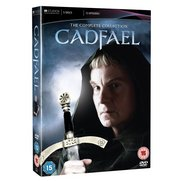 Cadfael - The Complete Collection (...